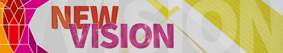 """A.S. Création Tapeten AG - Trend tapet """"New Vision"""""""