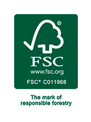 Label of FSC