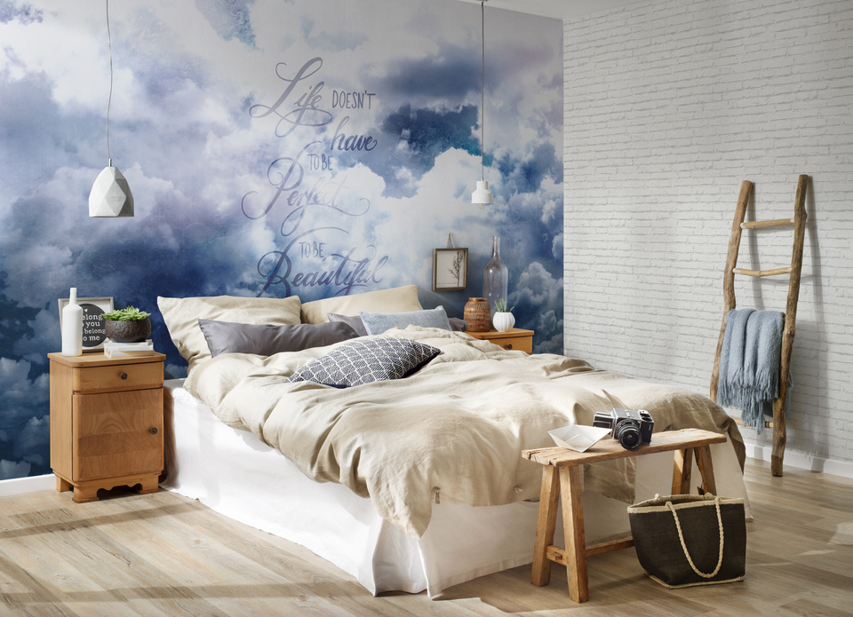 free nature a s cr ation tapeten ag. Black Bedroom Furniture Sets. Home Design Ideas