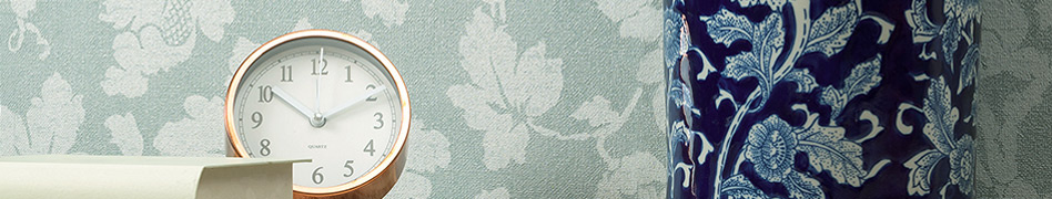 Interior view of the wallpaper collection Elegance 3 by A.S. Création