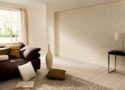 Interior view 1 of the wallpaper collection Trends Home by Architects Paper