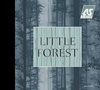 "A.S. Création Tapeten AG的 ""Little Forest"" 壁纸系列封面"