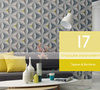 """Cover for the wallpaper collection """"Styleguide"""", A.S. Création Tapeten AG"""