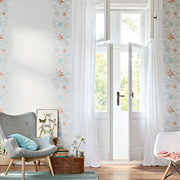 "Room picture from the paintable wallpaper collection ""Esprit Home"" by A.S. Création"