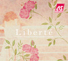 Cover of the wallpaper collection Liberté by A.S. Création