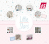 """Cover from the """"Little Stars"""" wallpaper collection by A.S. Création"""