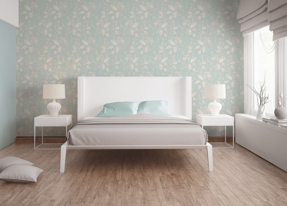 Interior View Of The Wallpaper Collection Memory 3 A S Création Tapeten
