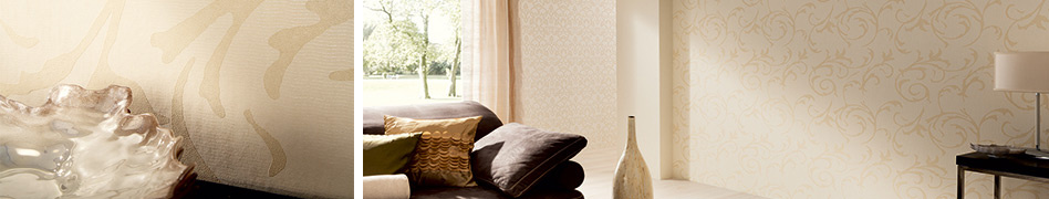 wallpaper collection Trends Home, non-woven wallpaper, Architects Paper, exclusive wallpapers
