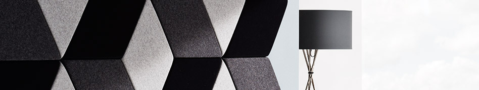 Acoustic Pads by Architects Paper