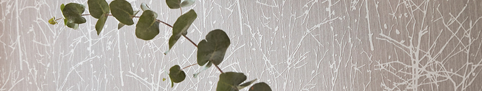 Interior view of the wallpaper collection Esprit Selection by A.S. Création