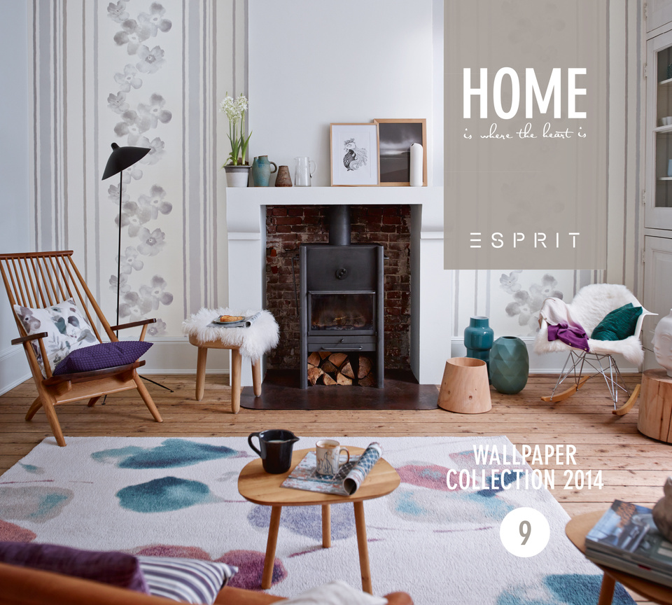 esprit home 9 a s cr ation tapeten ag