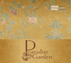 """Cover of the wallpaper collection """"PARADISE GARDEN"""" by A.S. Création."""