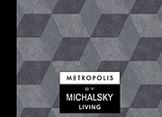 Cover for the wallpaper collection Michalsky 2, A.S. Création
