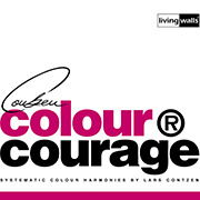Tapetenkollektion Contzen Colour Courage
