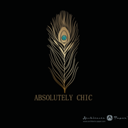 """Collectiecover van de Tapeten-collectie """"Absolutely Chic"""", A.S. Création Tapeten AG"""