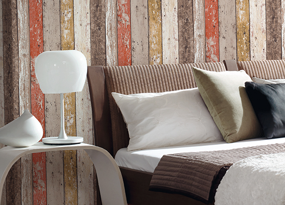Marburg Tapeten Papyrus Luxor : As Creations New England Wood Panel
