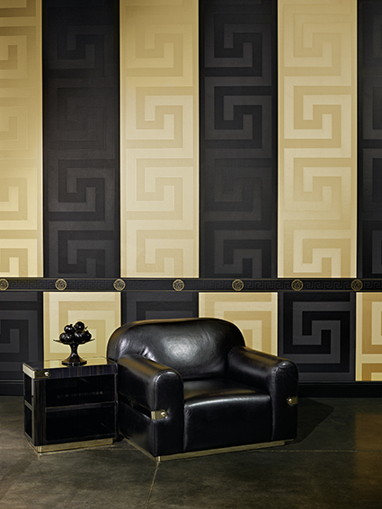 versace tapeten a s cr ation tapeten ag. Black Bedroom Furniture Sets. Home Design Ideas