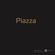 AP Piazza, 壁纸, Architects Paper, a brand of A.S.Création Tapeten AG