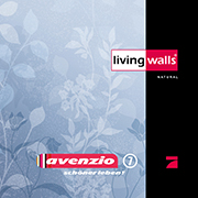 Cover for the wallpaper collection Avenzio 7, A.S. Création
