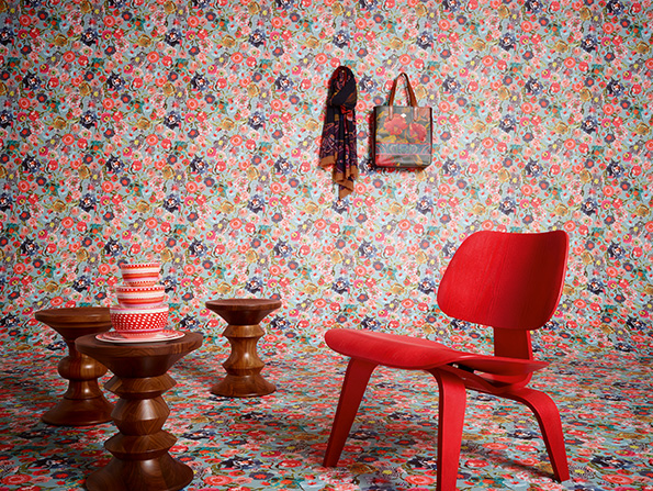 Wallpaper trends 2016 - A.S. Création Tapeten AG