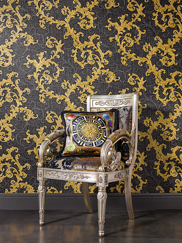 versace home 2 as cr233ation tapeten ag