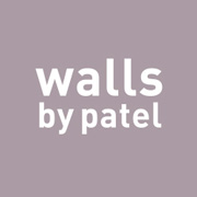 """Collectiecover van de Tapeten-collectie """"walls by patel"""", A.S. Création Tapeten AG"""
